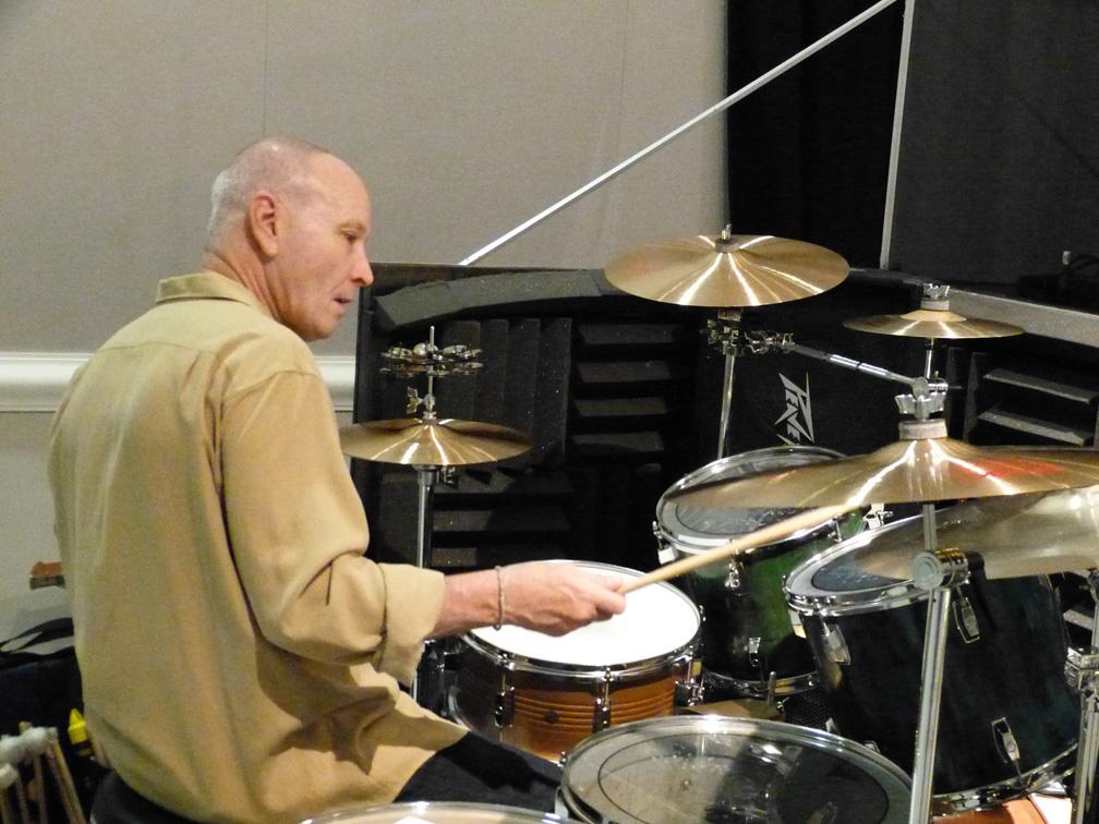 drummer-fumc-praise-band