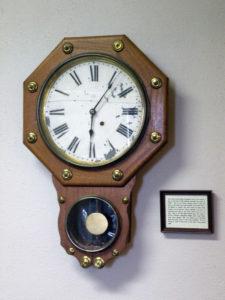 fumc-education-building-clock-4